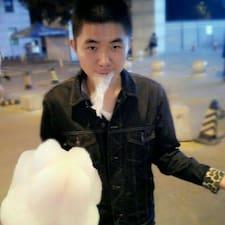 Profil utilisateur de 昭昭