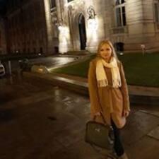 Yulya User Profile