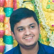 Perfil de usuario de Sundaram