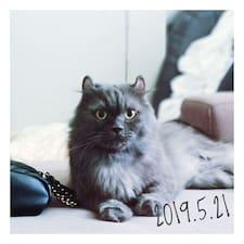 Profil utilisateur de Wuji