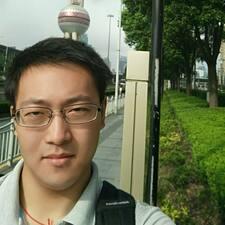Profil utilisateur de Xuecheng