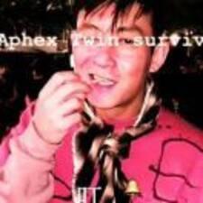 沐泰权 felhasználói profilja