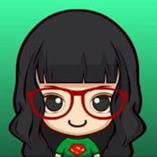 Profil utilisateur de 鄭