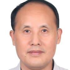 Profil korisnika Guangtao