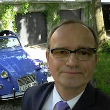 Wojciech Kullanıcı Profili