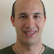 Stefano Brukerprofil