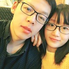 Το προφίλ του/της Jiaojiao
