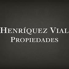 Profil utilisateur de Henríquez Vial