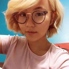 Tien User Profile