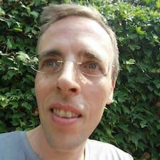 Helge User Profile