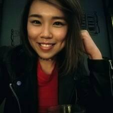 Jia Lay的用戶個人資料