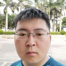 Profil utilisateur de 敬超