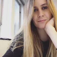 Profil utilisateur de Renia