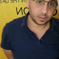 Nutzerprofil von Jawad