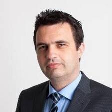 Profilo utente di Tomaž
