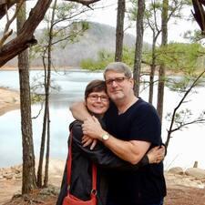 Dirk & Bernadette - Uživatelský profil