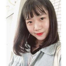 文寧 - Uživatelský profil