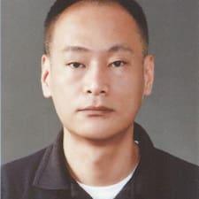 Profil utilisateur de Hanbang