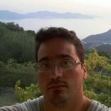 Φιλιππος - Uživatelský profil