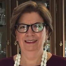 María Cristina님의 사용자 프로필