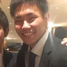 Profil Pengguna Tsuyoshi