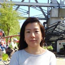 Kuem-Hee User Profile