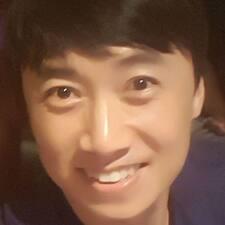 주 User Profile