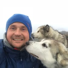 Lars Helge User Profile