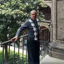 Profil utilisateur de Ricardo Gerardo