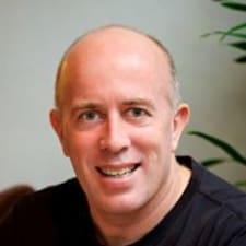 Glenn felhasználói profilja