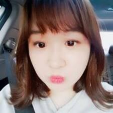 Perfil de usuario de Suhyun