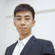 云亮 User Profile