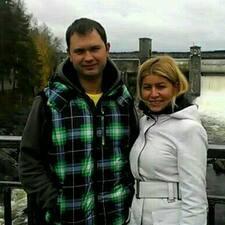 Profil korisnika Александр И Юлия