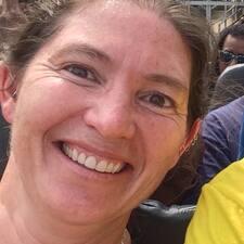Потребителски профил на Maria