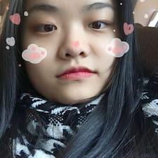 Профиль пользователя 诗琴