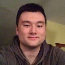 Evan - Uživatelský profil