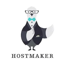 Hostmaker User Profile