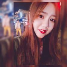 邓雨 - Uživatelský profil