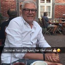 Henrik - Profil Użytkownika