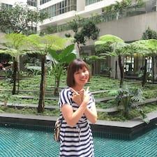 Nguyen Thi User Profile