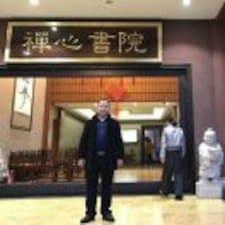 两江奢居 - Profil Użytkownika