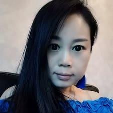 彩梅 Kullanıcı Profili
