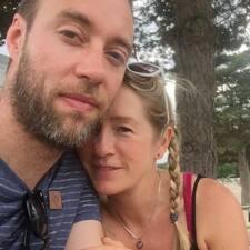 Paul & Sarah is een SuperHost.