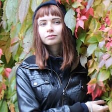 Profil Pengguna Ekaterina