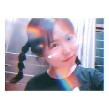 Profil Pengguna 梦怡