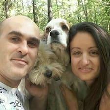 Profil korisnika Ida And Yousef