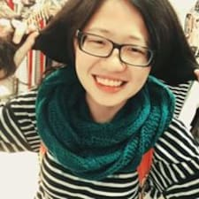 Profil korisnika 琪鈞