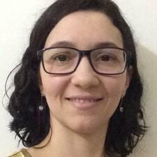 Flávia Regina De User Profile