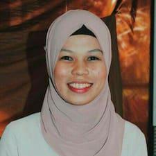 Profil korisnika Fatmah