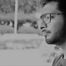 Niranjan felhasználói profilja